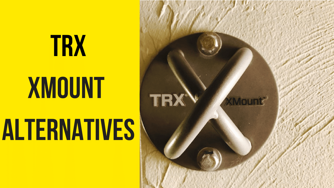 Trx Xmount Alternatives And Diy Solutions Fresh Fit Merch